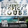 WhatAbout - Elements of Tropical House
