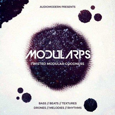 Audiomodern - Modularps Vol.1