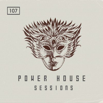 Bingoshakerz - Power House Sessions