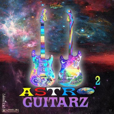 Cartel Loops - Astro Guitarz 2