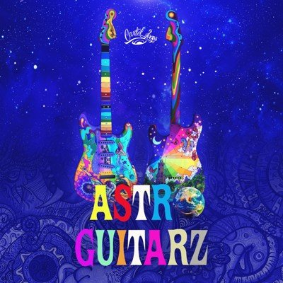 Cartel Loops - Astro Guitarz Vol.1