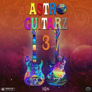 Cartel Loops - Astro Guitarz Vol.3