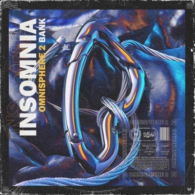 Cartel Loops - Insomnia Omnisphere 2 Presets Bank