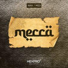 HeXproAudio - Mecca 5 Kits (WAV MIDI)