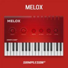 Melox Melodica VST Plugin Instrument