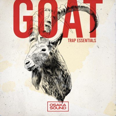 Osaka Sound - Goat - Trap Essentials