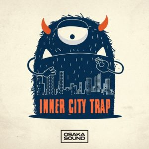 Osaka Sound - Inner City Trap 88 Loops