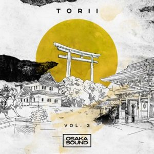 Osaka Sound - Torii 3 - Lofi Drum Loops