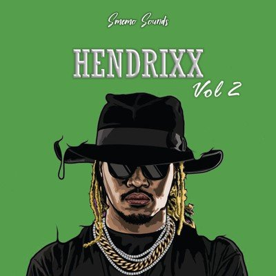 SMEMO SOUNDS - HENDRIXX 2
