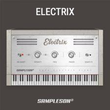 Sampleson - Electrix Rare Piano VST Plugin
