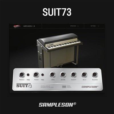 Sampleson Suit73 Electric Piano VST Plugin