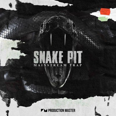 Snake Pit (Mainstream Trap Loops Serum Presets)