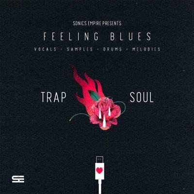 Sonics Empire - Feeling Blues - Vocals, Samples, Drums, Melodies