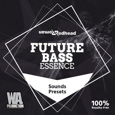 WA Production - Redhead Roman Future Bass Essence