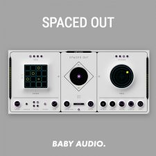 Baby Audio - Spaced Out VST Plugin
