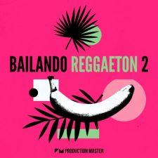 Bailando Reggaeton 2 Music Loops Pack
