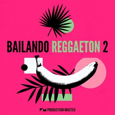 Bailando Reggaeton 2 Music Loops Pack