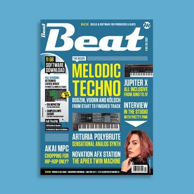BeatMagazine 181 English PDF
