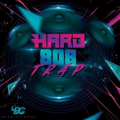 Big Citi Loops - Hard 808 Trap Kits
