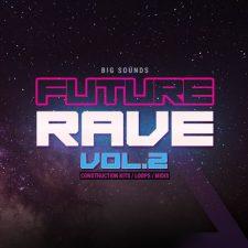 Big Sounds - Future Rave Vol.2