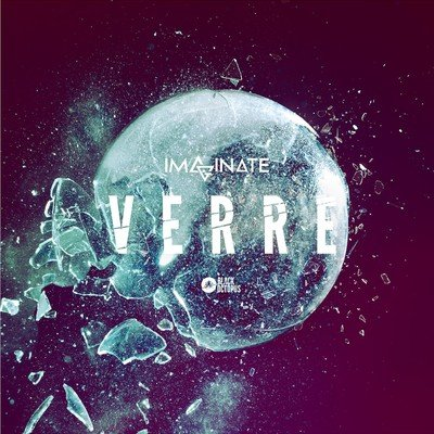 Black Octopus Sound - Imaginate Element Series - Verre