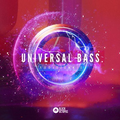 Black Octopus Sound - Universal Bass Loops Pack
