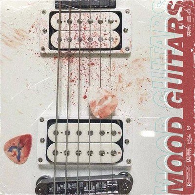 Cartel Loops - Mood Guitars Samples