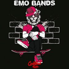 Certified Audio - Emo Bands