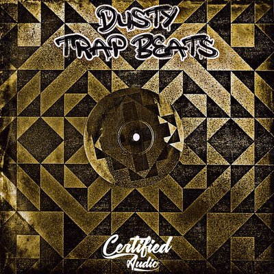 DUSTY TRAP BEATS