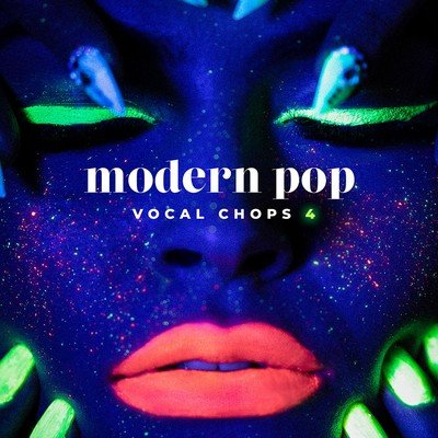 Diginoiz - Modern Pop Vocal Chops 4