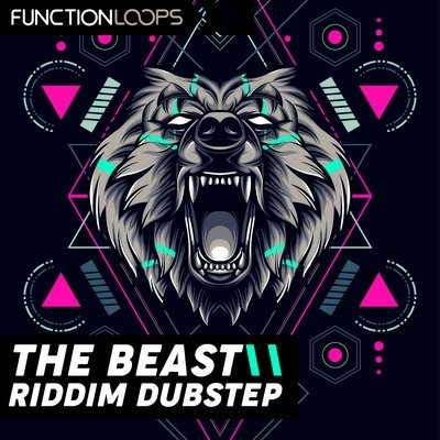 Function Loops - BEAST Riddim Dubstep