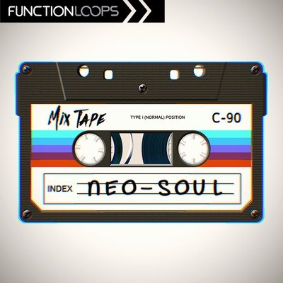 Function Loops - Neo Soul Loops Samples