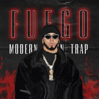 Kits Kreme - Fuego Latin Trap Loops