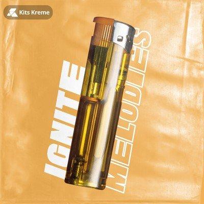 Kits Kreme - Ignite Melodies - Hip Hop Samples