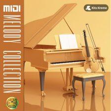 Kits Kreme - MIDI Melody Collection