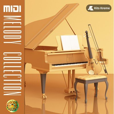 Kits Kreme - MIDI Melody Collection