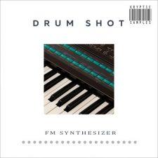 Kryptic Samples - Drum Shot FM Synthesizer