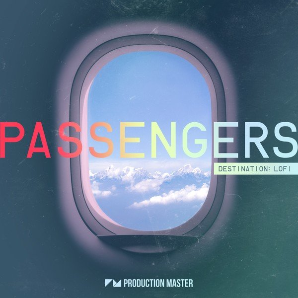 Passengers (Destination Lofi) Music Loops