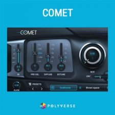 Polyverse Comet VST Plugin