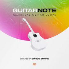 Sonics Empire - Guitarnote