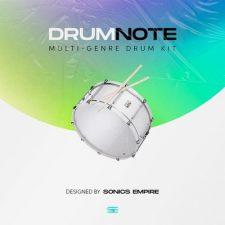 SonicsEmpire - Drumnote - Drum Kits