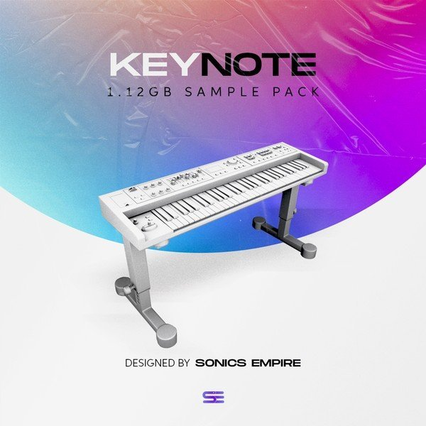 SonicsEmpire - Key Note - Piano Loops