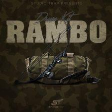Studio Trap - Rambo (Drum Kit)