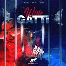 Studio Trap - Woo Gatti