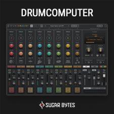 Sugar Bytes - Drumcomputer VST Drum Plugin