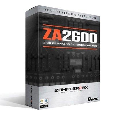 Zampler_ZA2600