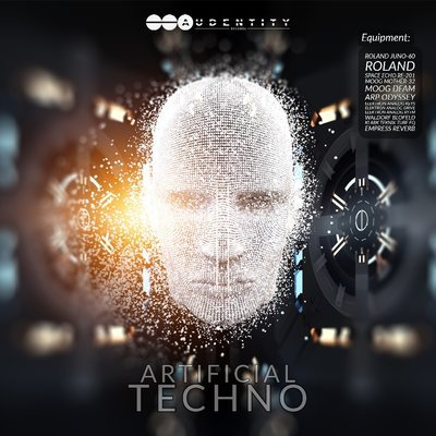 Audentity Records - Artificial Techno Loops Pack
