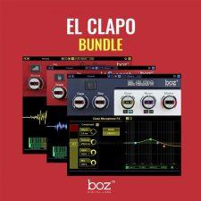 BOZ El Clapo Bundle