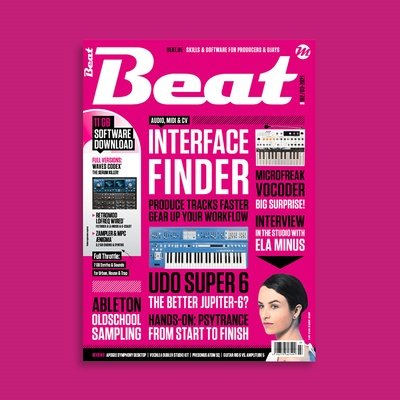 Beat Magazine 182 Issue PDF English