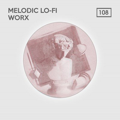 Bingoshakerz - Melodic Lo-Fi Worx